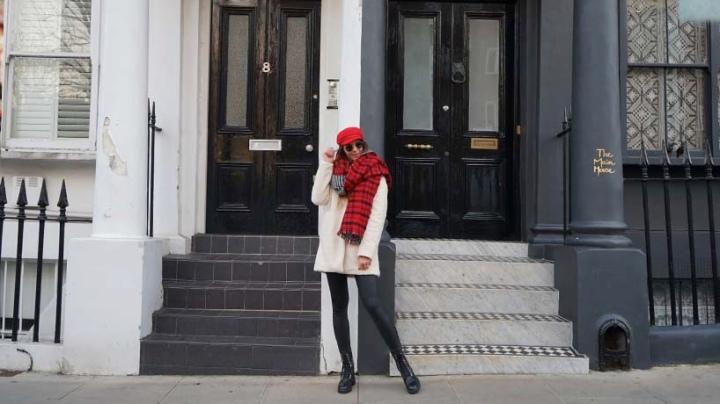 TRAVEL GUIDE London – Die besten Food- und Fotospots inUK.