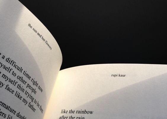 TIME TO READ – wie ein Buch unser Lebenveränderte.