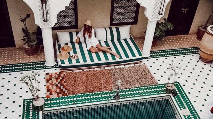 TRAVEL GUIDE Marrakech – Tipps für eine Reise wie aus 1001Nacht.